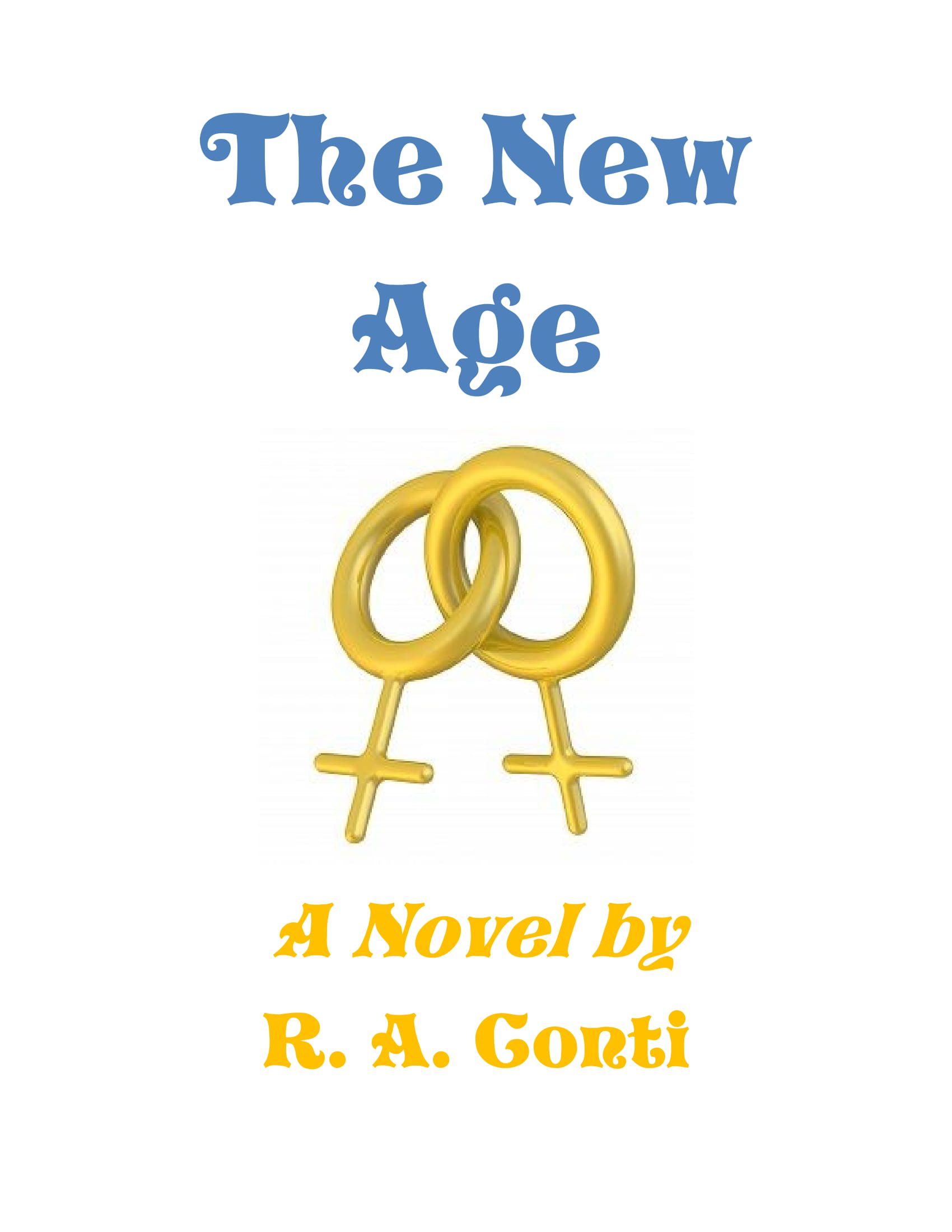 The New Age cover 7-1